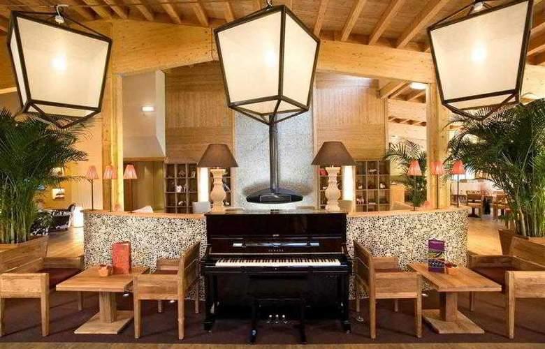 Mercure Chamonix les Bossons - Hotel - 25