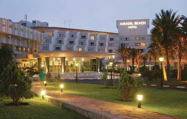 Labranda Amadil Beach - General - 2