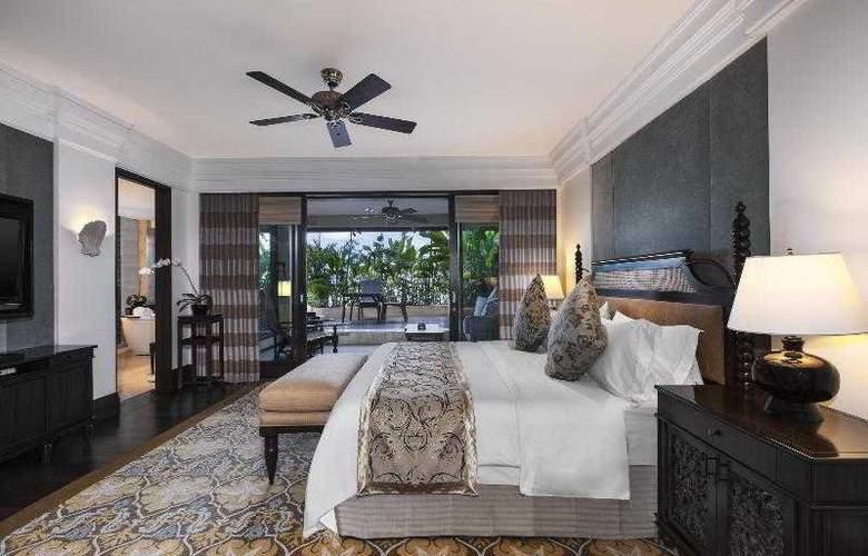 The St. Regis Bali Resort - Room - 57