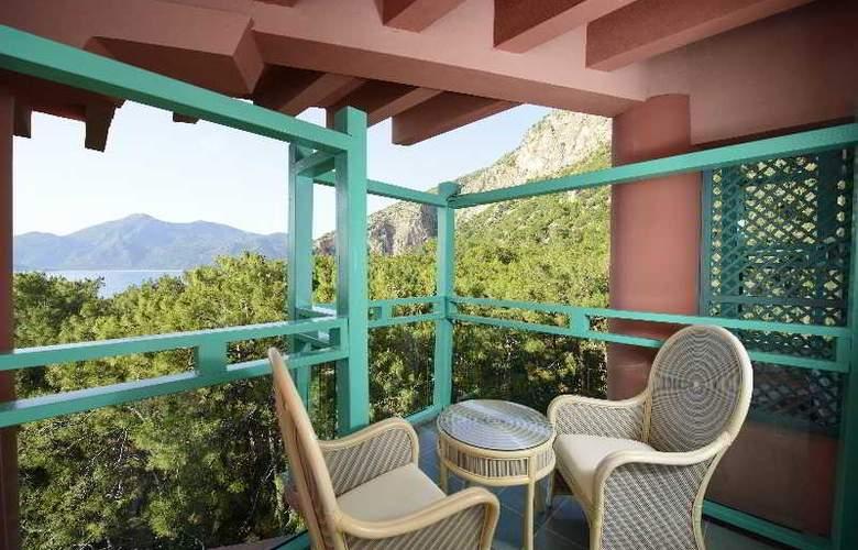 Lykia World Antalya Golf Hotel & Resort - Room - 18
