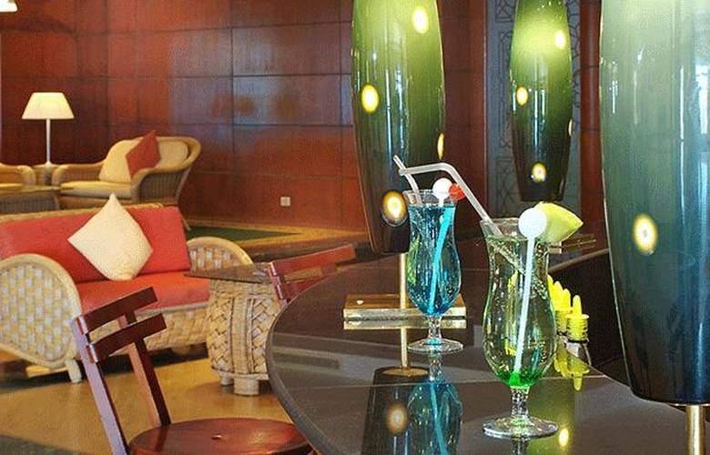 Ecotel Dahab Resort - Restaurant - 25