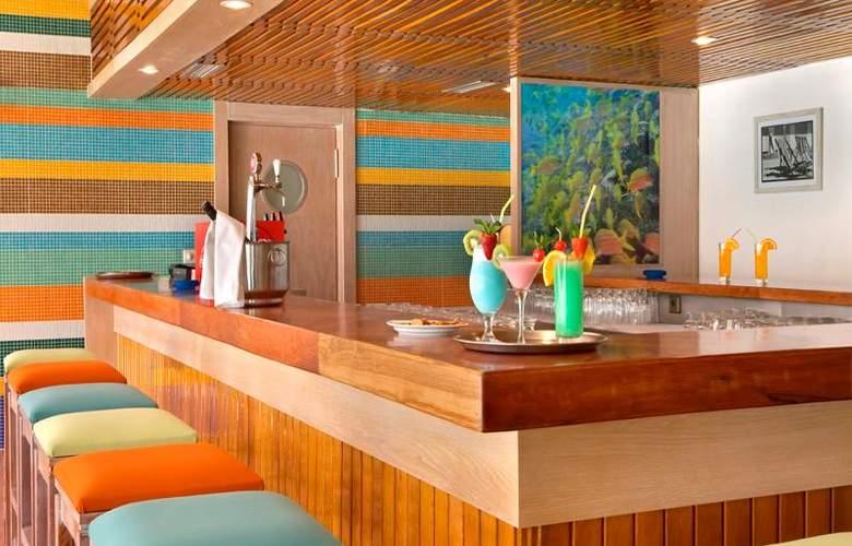 Aqualuz - Suite Hotel Apartments - Bar - 6