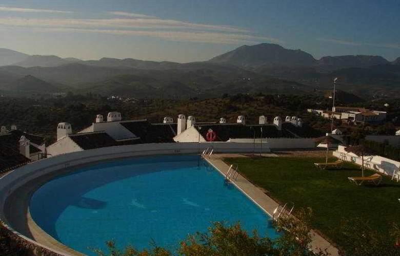Villa de Priego de Córdoba - Pool - 5