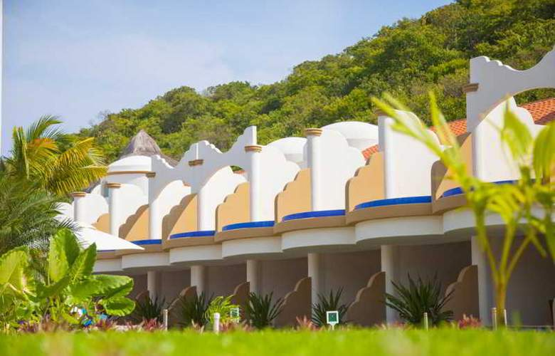 Quinta Bella Huatulco - Hotel - 7