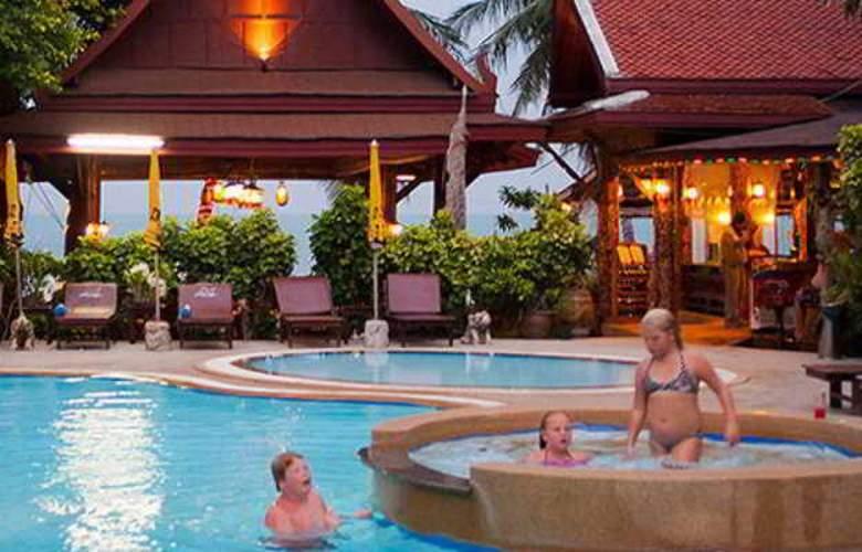 Bill Resort Koh Samui - Pool - 7