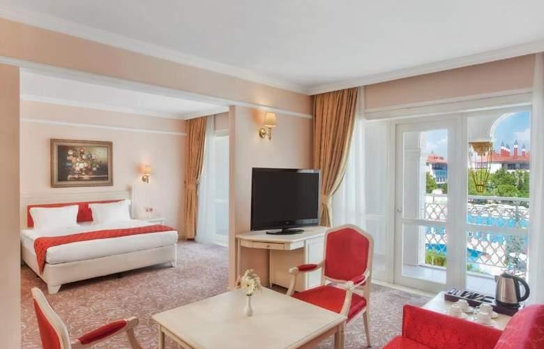 Wow Kremlin Palace - Room - 18