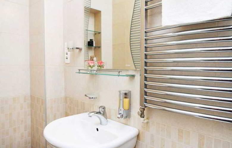 Romantic CENTRAL Apartment @ TERAZIJE SQUARE! - Hotel - 19