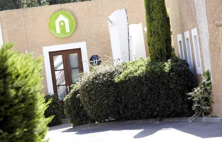 Campanile Aix en Provence - Pont de l´Arc - Hotel - 11