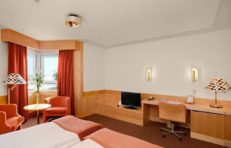 Best Western Malaren Hotell & Konferens - Room - 5