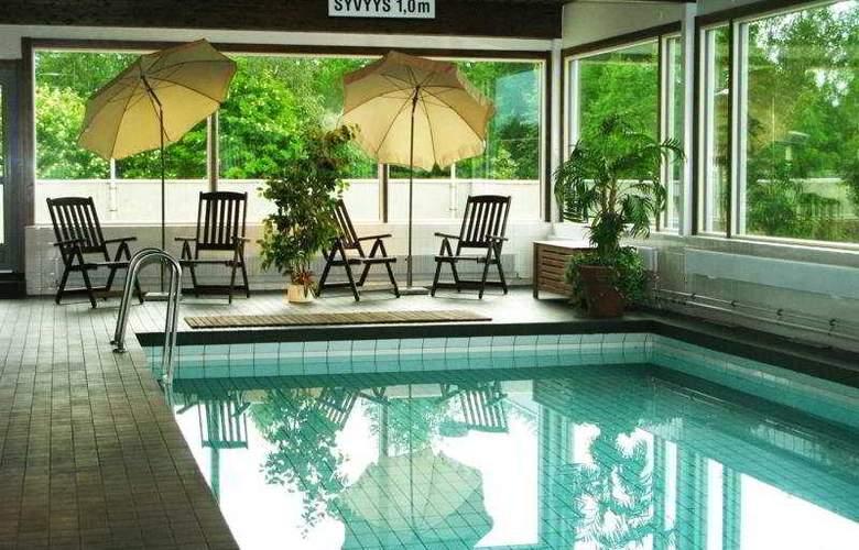 Original Sokos Kuusamo - Pool - 3