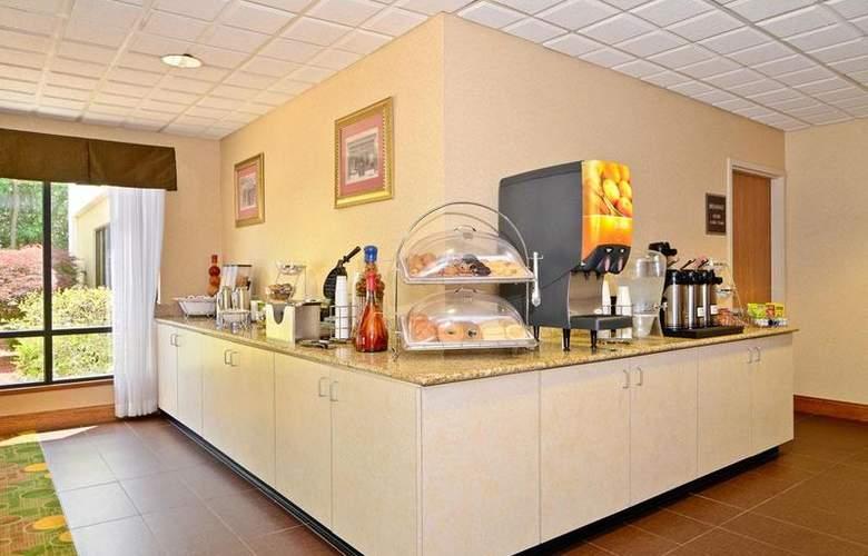 Best Western Classic Inn - Restaurant - 74
