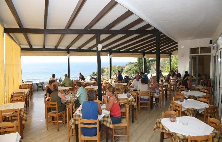 Glikorisa Beach - Restaurant - 8
