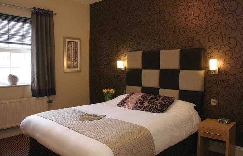 Best Western Westley - Hotel - 9