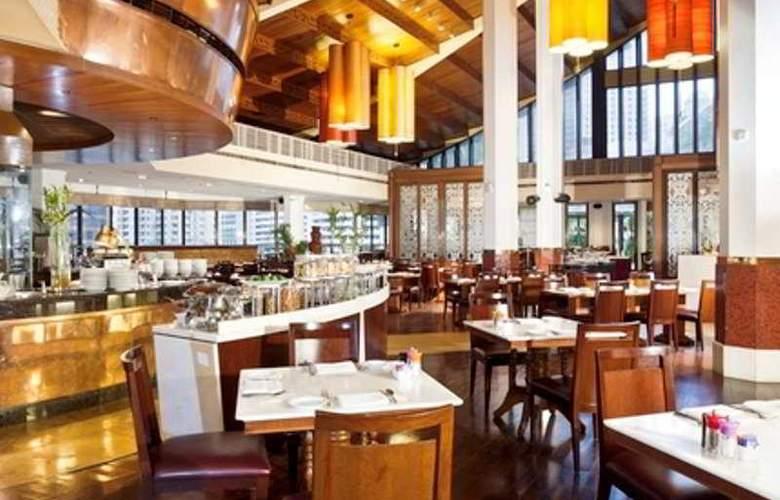 Crowne Plaza Mutiara Kuala Lumpur - Restaurant - 7