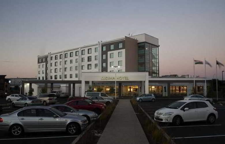 Sudima Auckland Airport - Hotel - 0