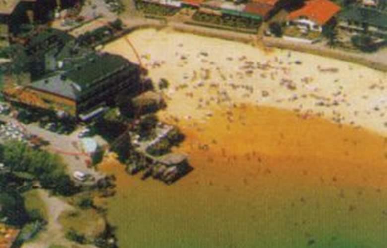 Alfar Apartamentos - Beach - 0