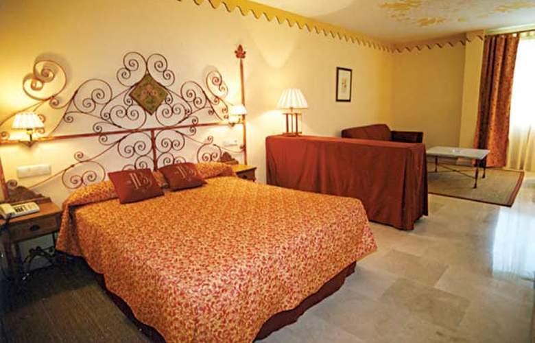 Las Batuecas - Room - 1