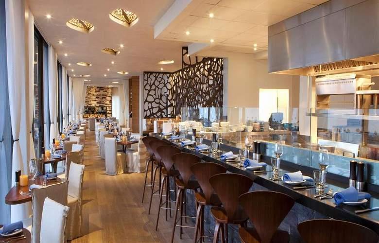 Hotel La Jolla A Kimpton Hotel - Restaurant - 6