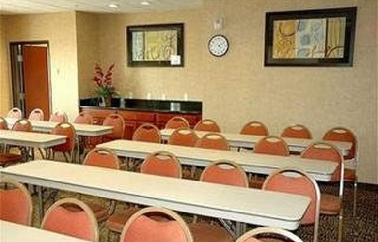 Holiday Inn Express Otay Mesa - Conference - 4