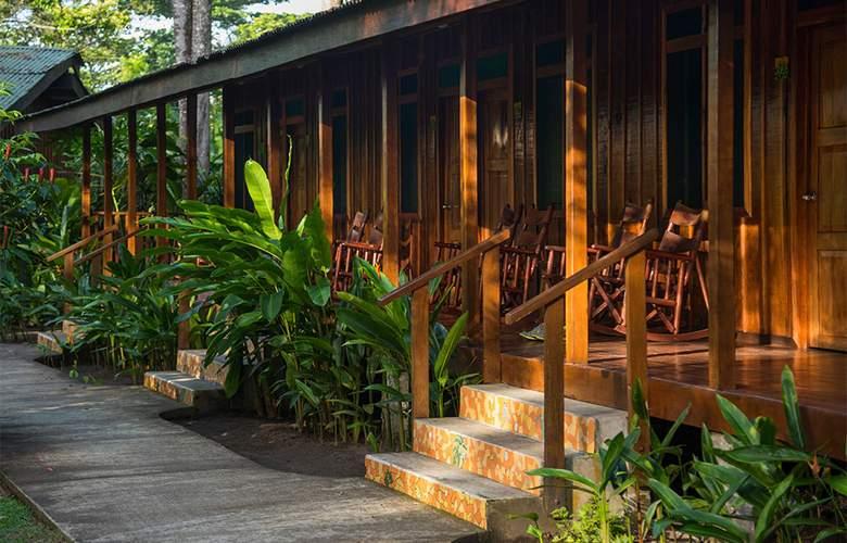 Laguna Lodge - Hotel - 5