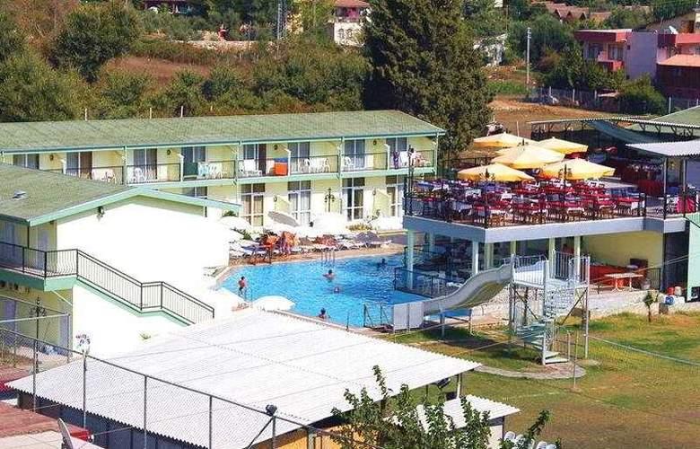 Sun Club Side - Hotel - 0