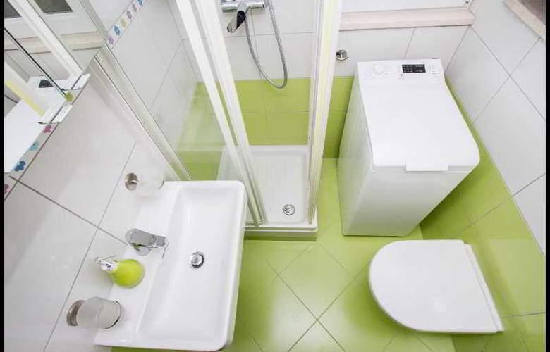 Guesthouse Pjaceta - Room - 12