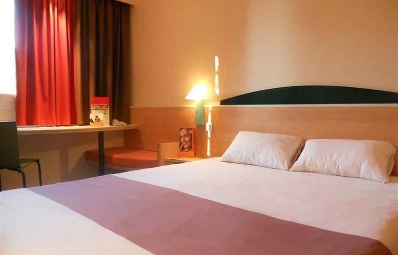 Ibis Brugge Centrum - Room - 2