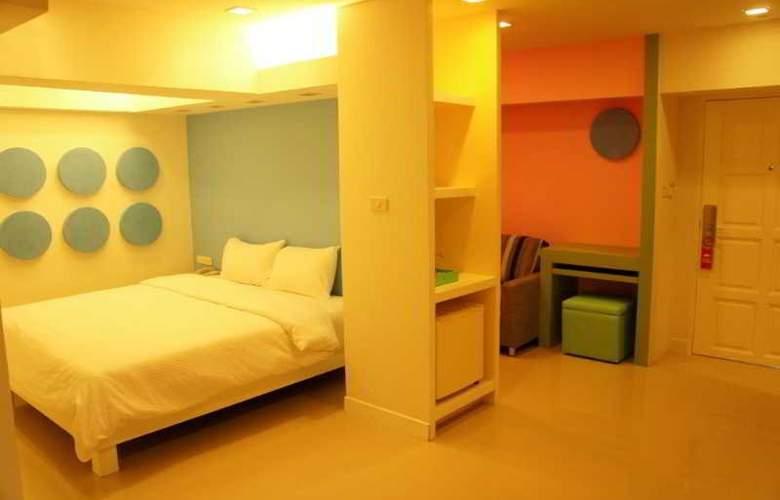 Samui Verticolor - Room - 19