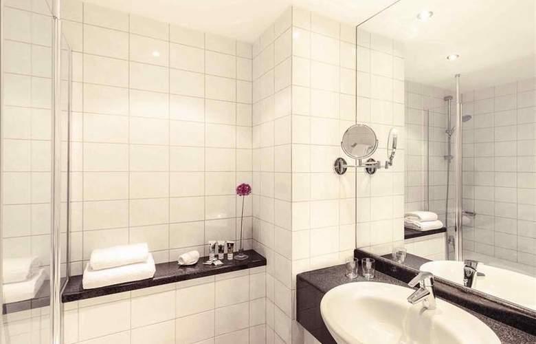 Mercure Hotel Ingolstadt - Room - 43