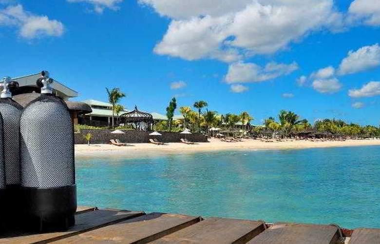 Le Meridien Ile Maurice - Hotel - 12