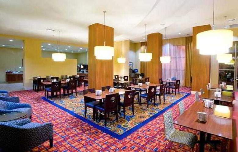 Residence Inn Sacramento Downtown at Capitol Park - Hotel - 33