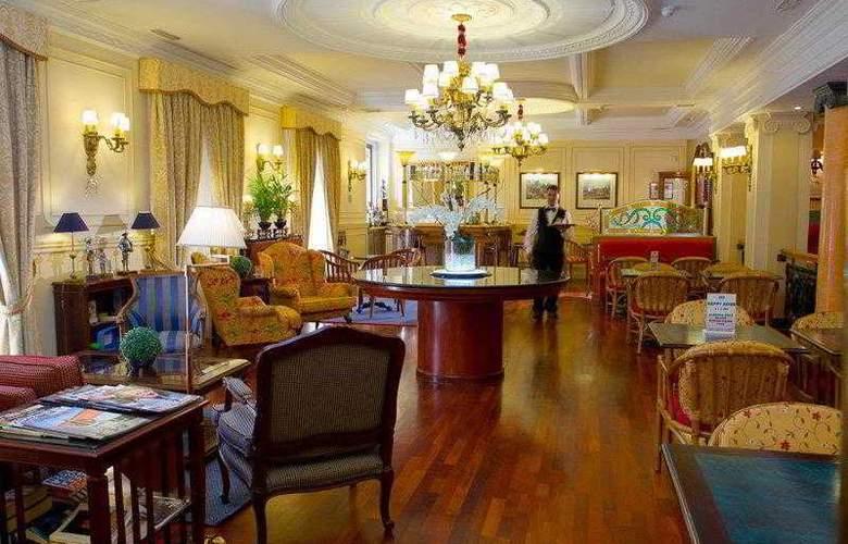 Carlos V - Hotel - 45