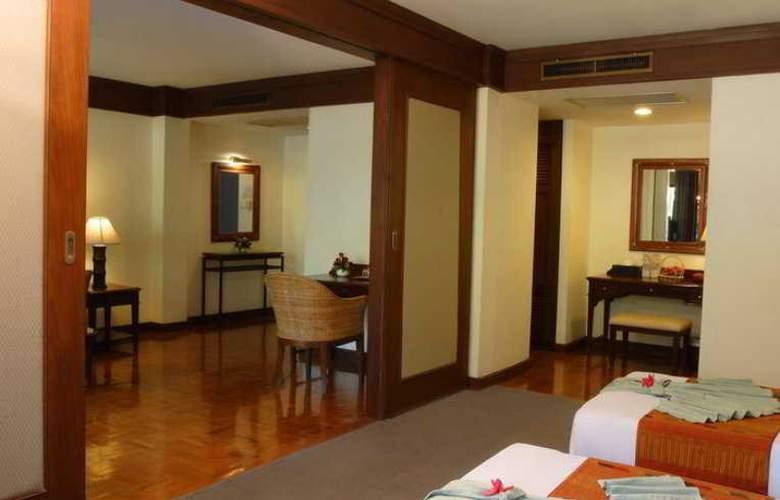 Eurasia Chiang Mai Hotel - Room - 9