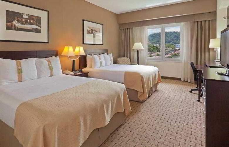 Holiday Inn San Salvador - Hotel - 6