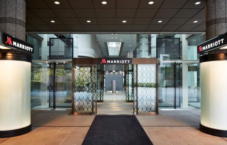 Tokyo Marriott - General - 8