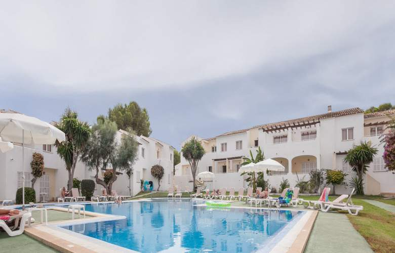 Pierre & Vacances Mallorca Vista Alegre - Pool - 29