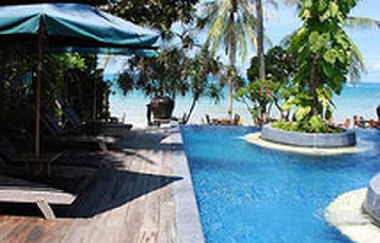 Samui Paradise Chaweng - Pool - 8