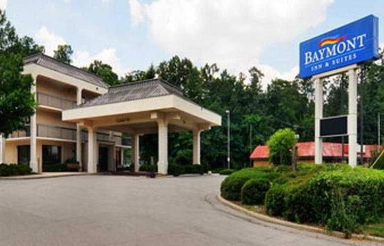 Baymont Inn & Suites - General - 2