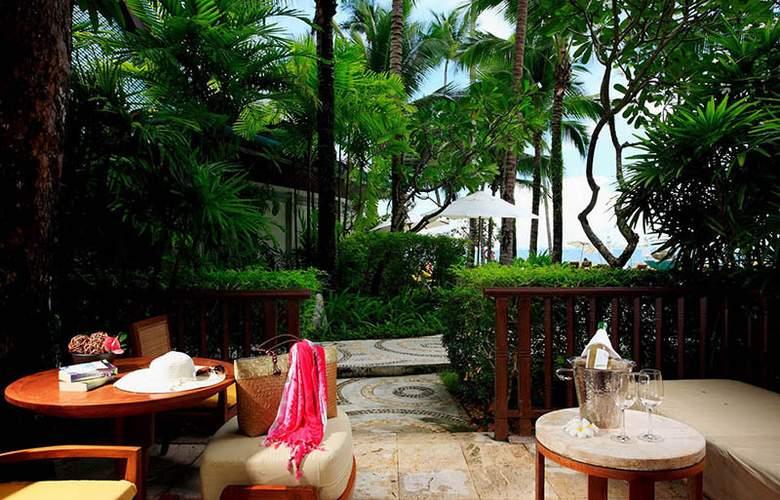 Centara Grand Beach Resort and Villas Krabi - Room - 2