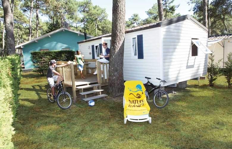 Camping Village Resort & Spa Le Vieux Port - Room - 4