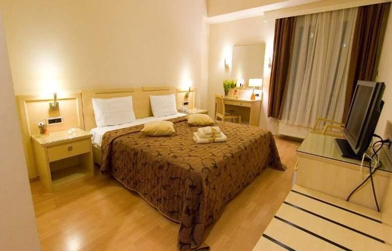 Lito Hotel - Room - 2