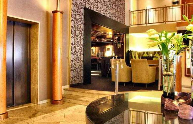 Mercure Dortmund Centrum - Hotel - 16