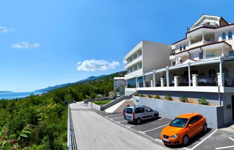Villa Kapetanovic - Hotel - 0