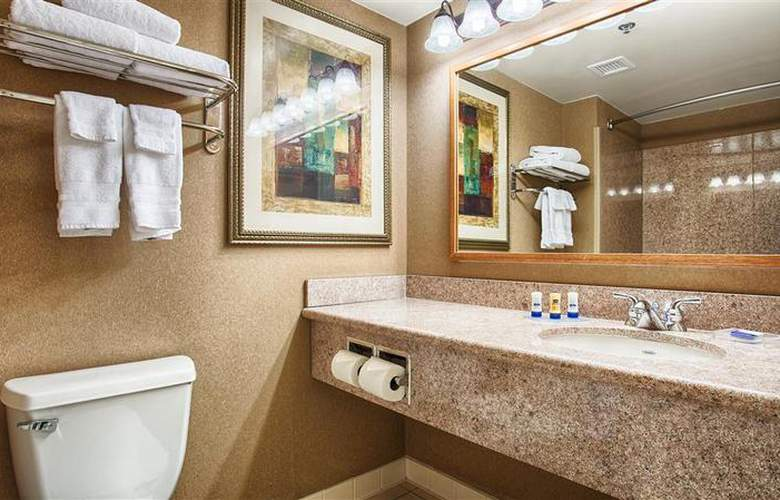 Best Western Plus Coon Rapids North Metro Hotel - Room - 55