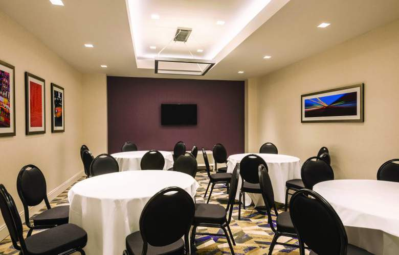 Homewood Suites Midtown Manhattan - Conference - 3