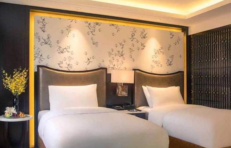Grand Mercure Beijing Dongcheng - Hotel - 19