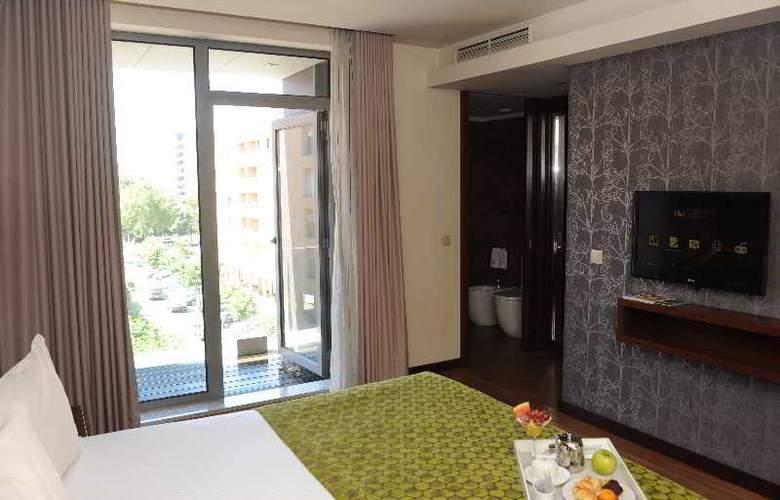 Eurostars Oporto - Room - 17