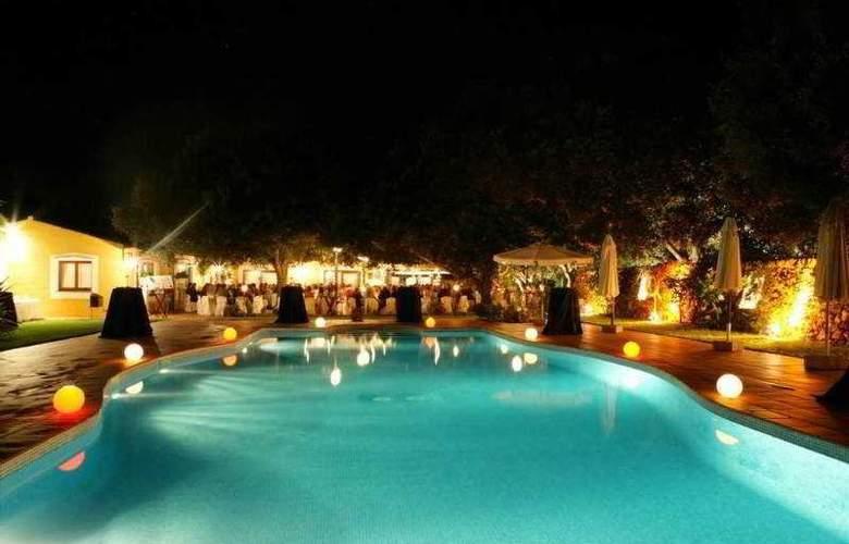 Rural Sant Ignasi - Pool - 11
