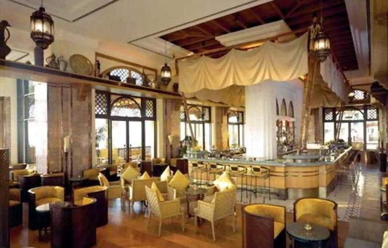 Madinat Jumeirah Al Qasr - Bar - 7