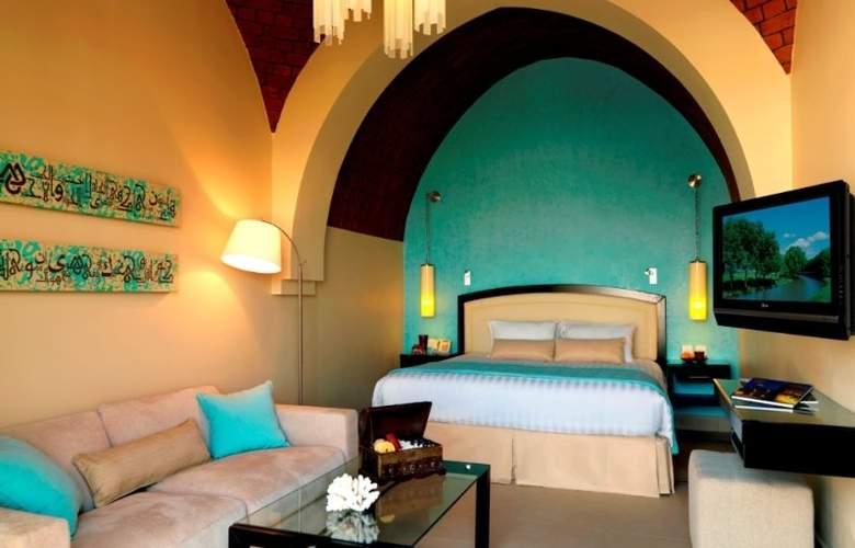 The Cove Rotana Resort - Room - 8